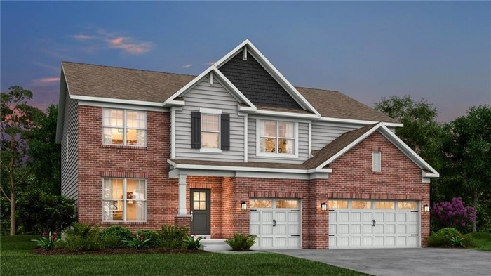 5-Bedroom House In Noblesville