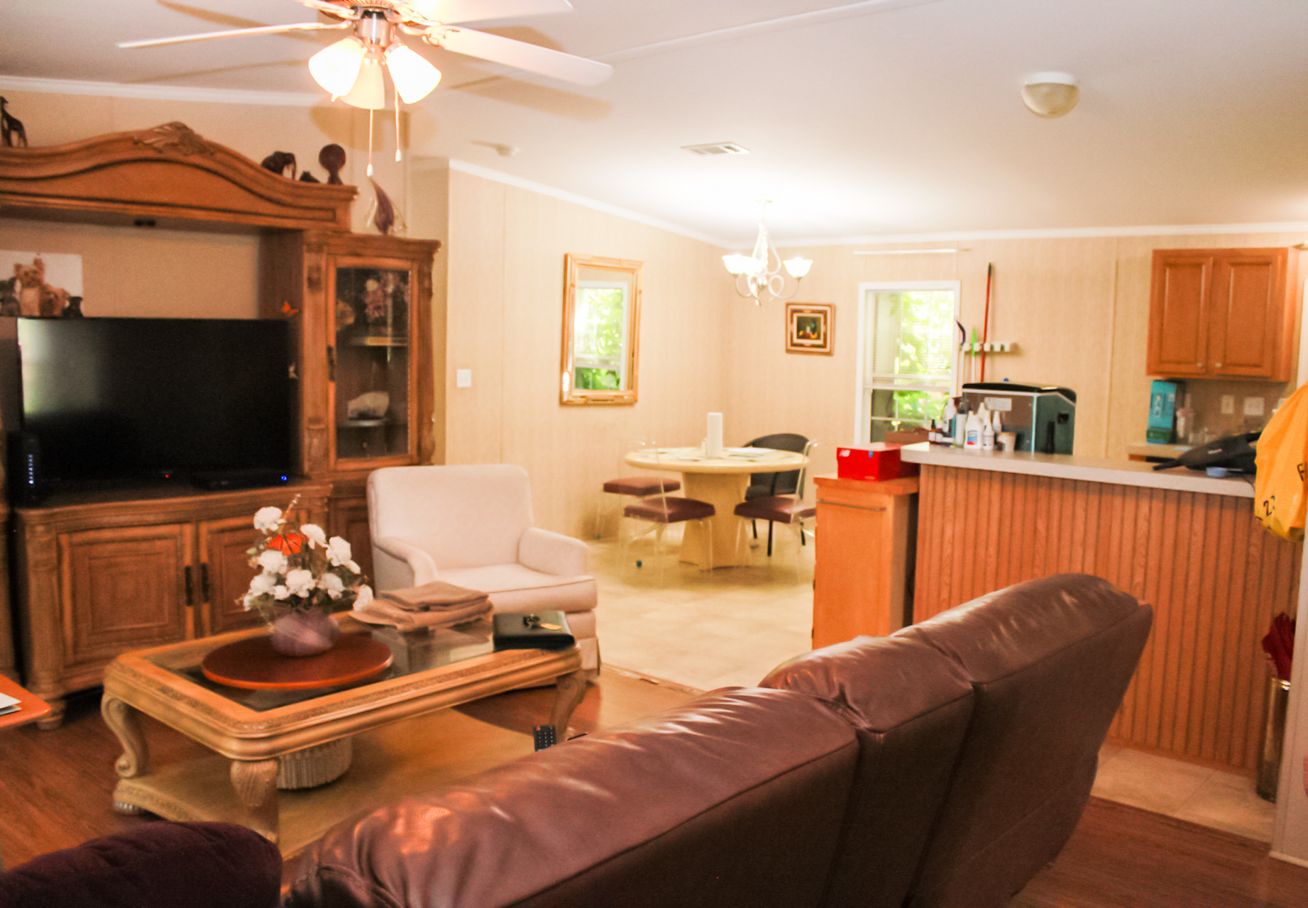 4-Bedroom Mobile Home In Sandalfoot Cove