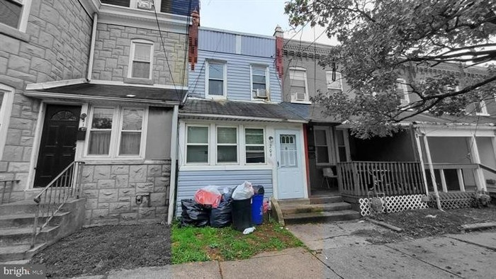 2-Bedroom House In Academy Hill
