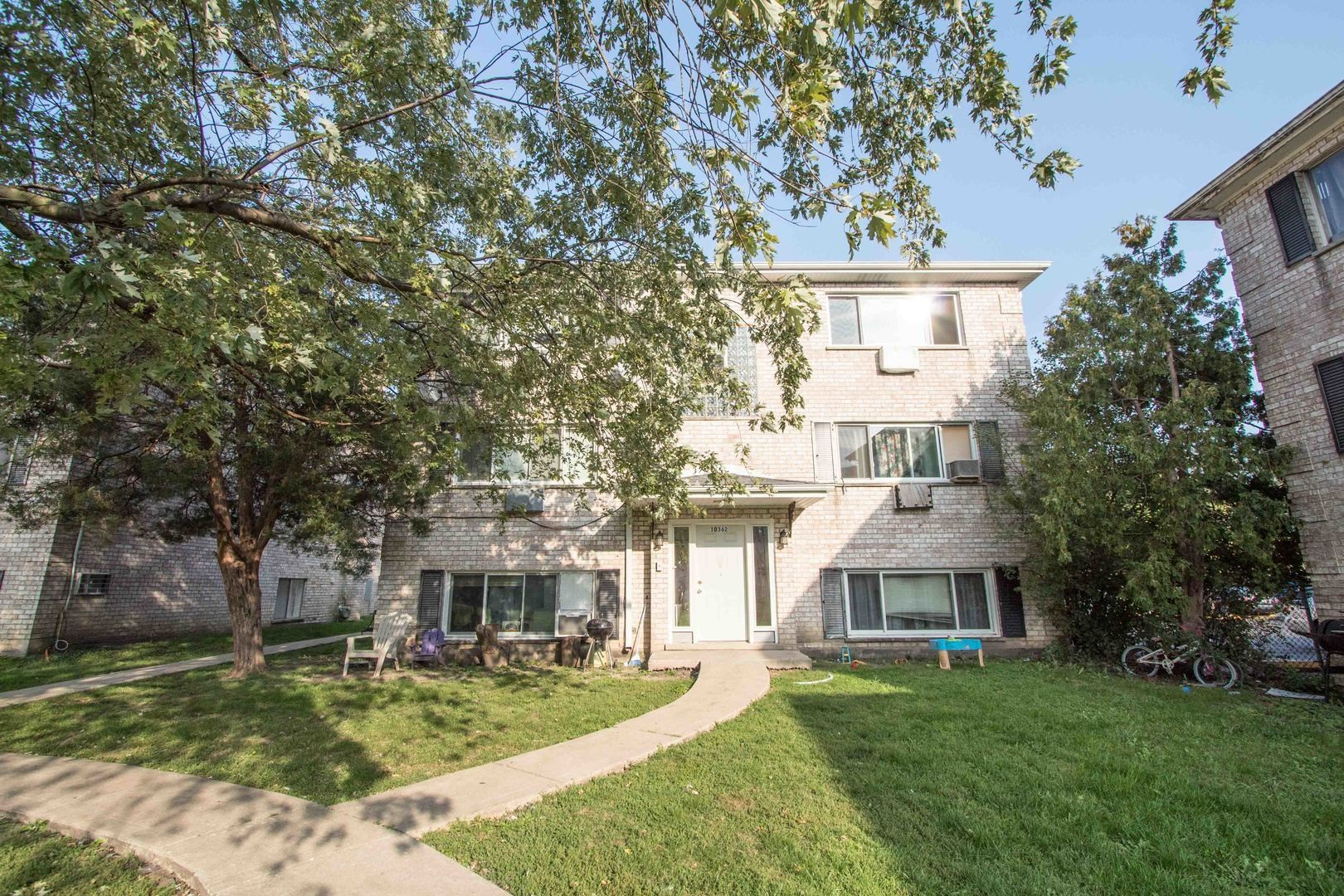 Updated 1-Bedroom House In Michael Todd Terrace Apartments