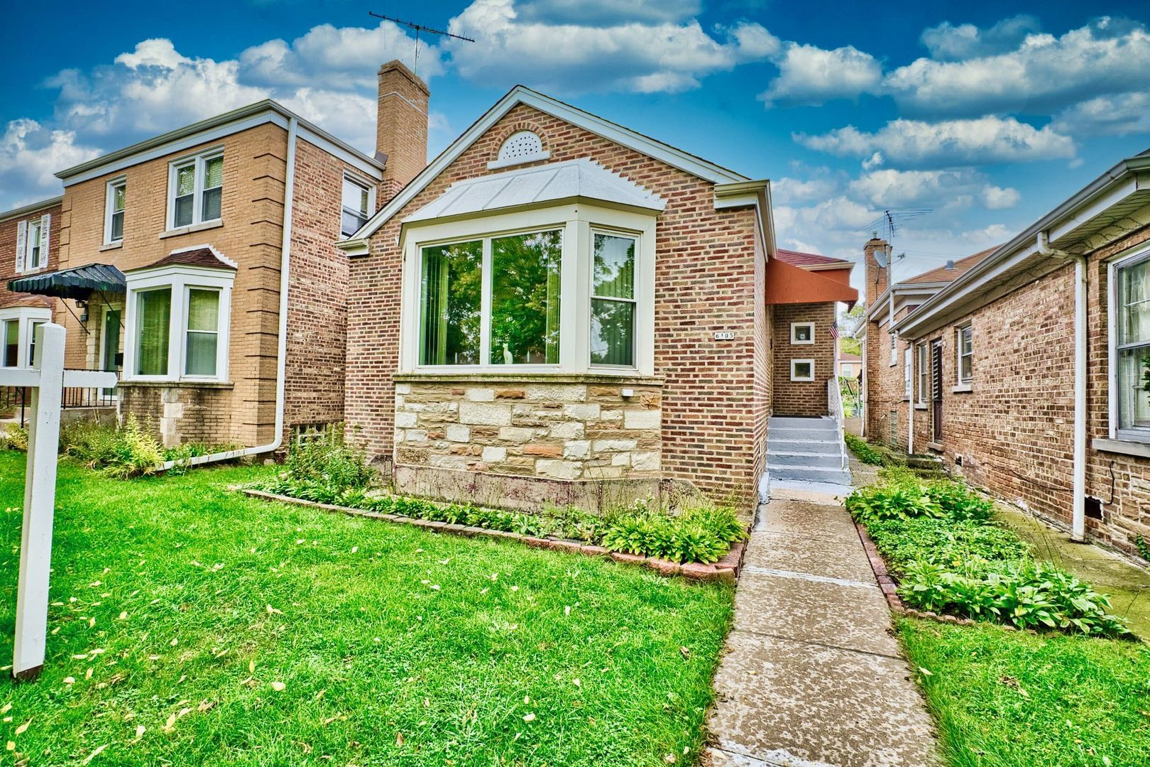 2-Bedroom House In North Park