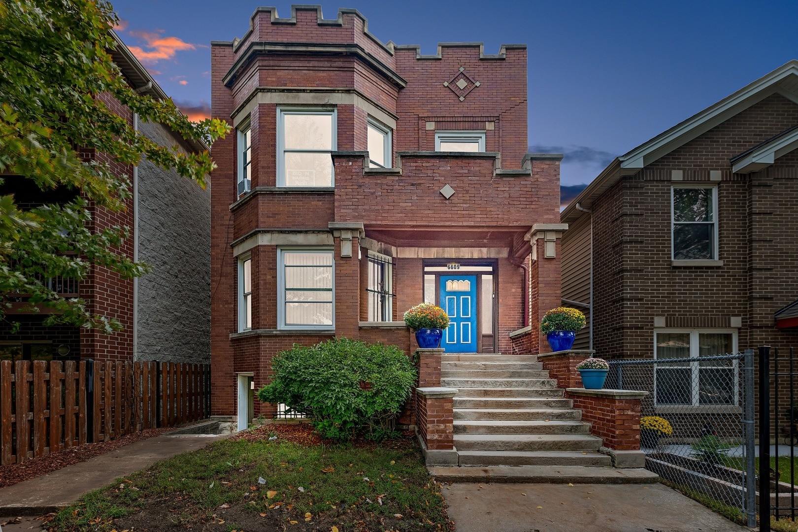 Multi-Family Home In Englewood
