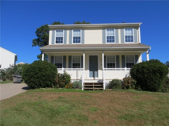 House In South Kingstown