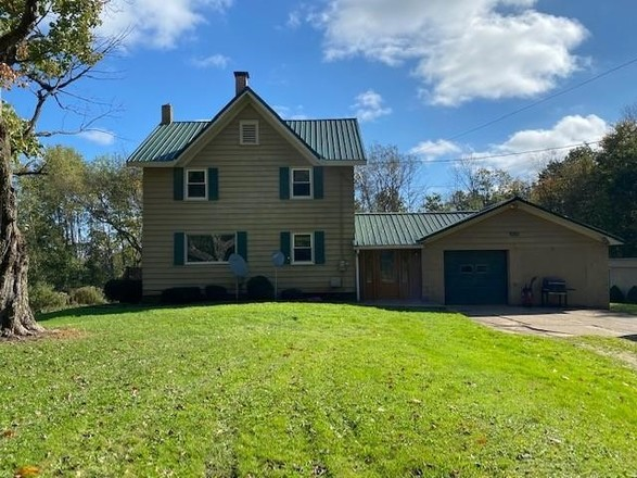 3-Bedroom House In Russell