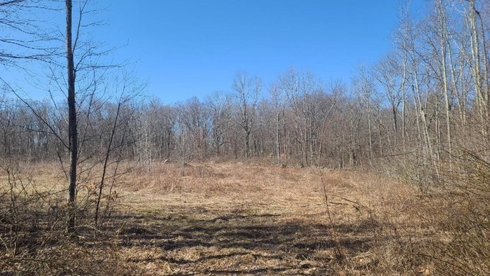 Lot In West Brookfield