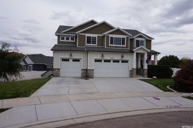 Upgraded 4-Bedroom House In Riverton South