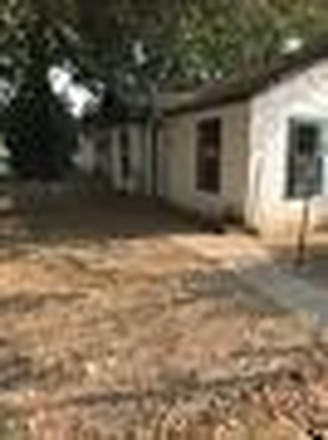 House In Red Bluff