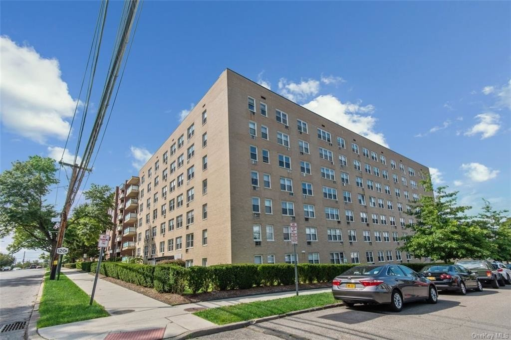 1-Bedroom House In Port Chester