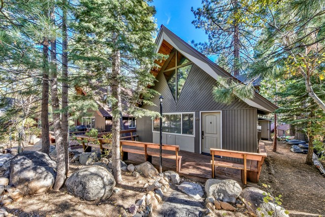 2-Bedroom House In Incline Crest