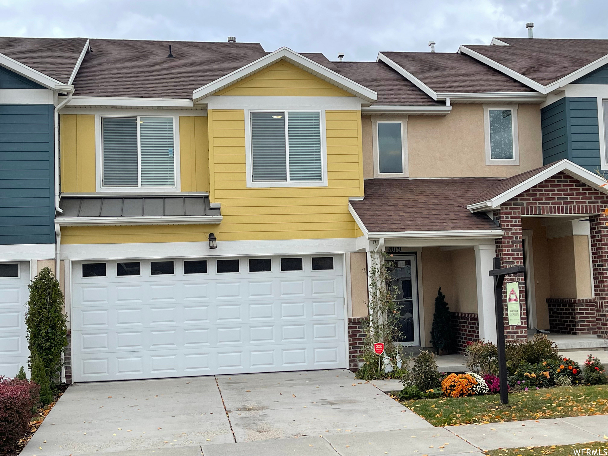 2-Story Townhouse In Edgemont