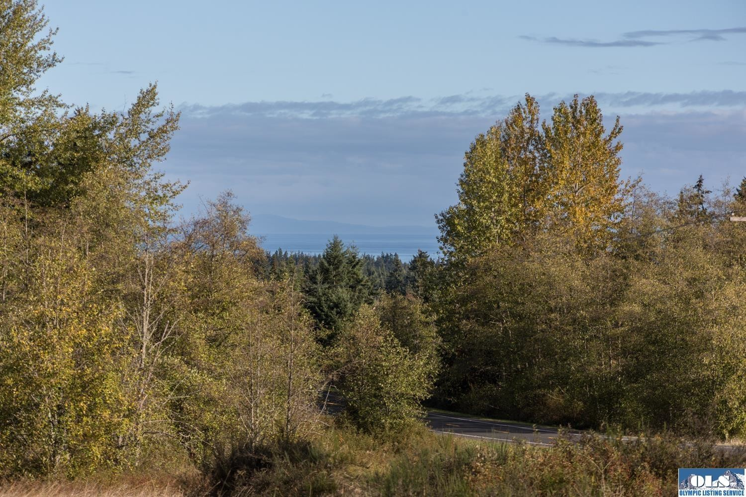 Lot In Port Angeles
