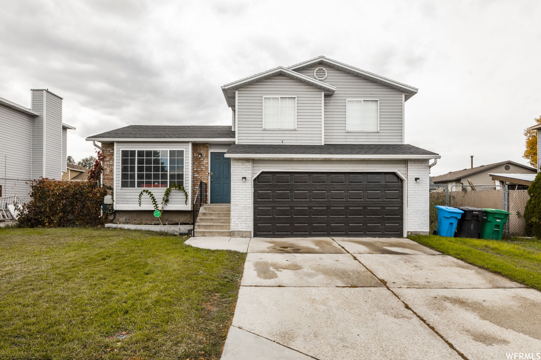 Remodeled 4-Bedroom House In Oquirrh Shadows