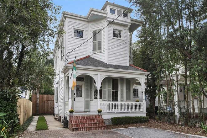 Renovated 3-Bedroom House In Uptown