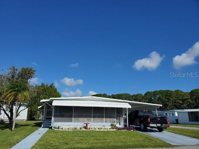 Updated 2-Bedroom Mobile Home In Holiday Park