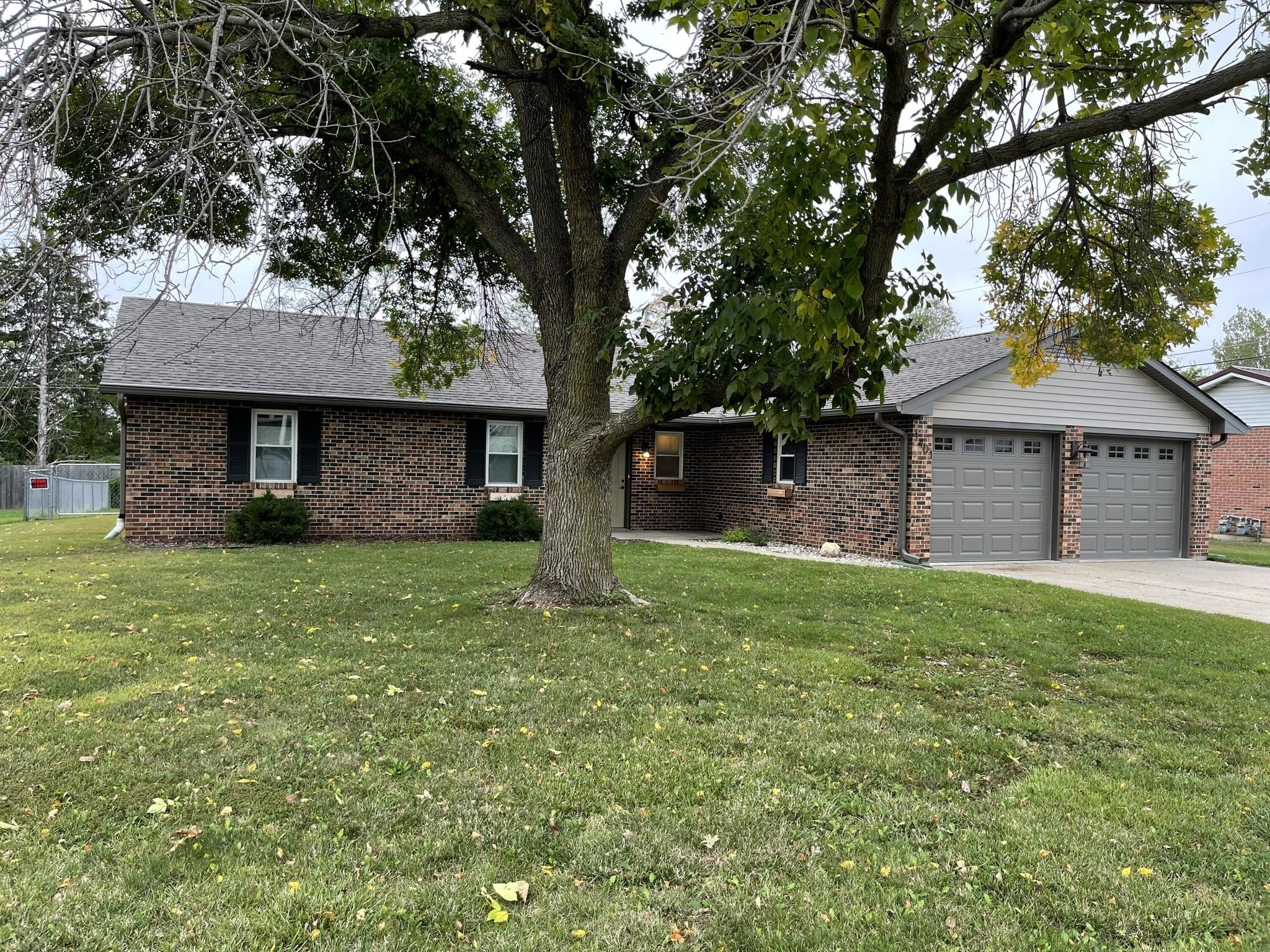 Updated 3-Bedroom House In Towne View Acres