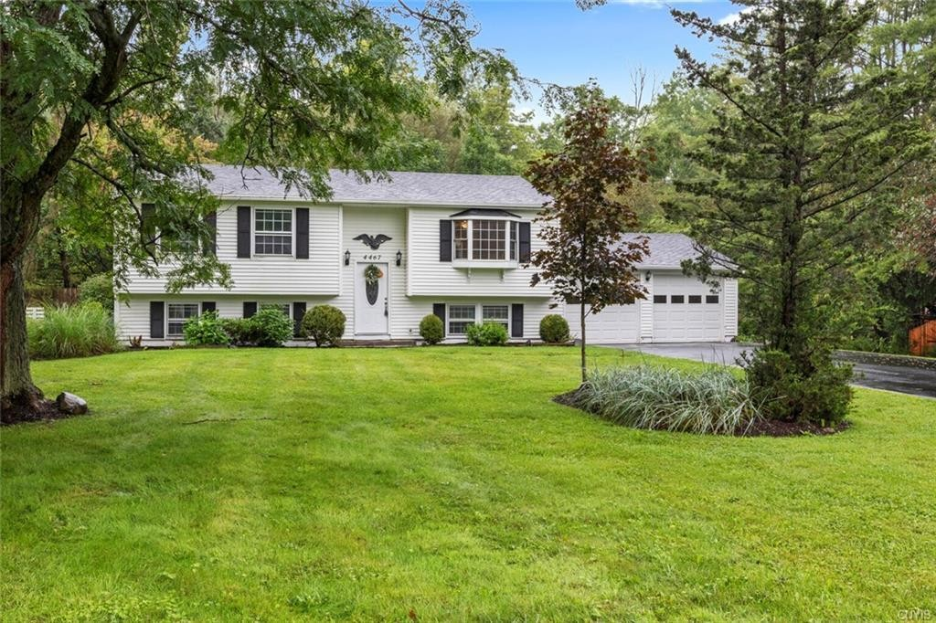Refinished 4-Bedroom House In Manlius