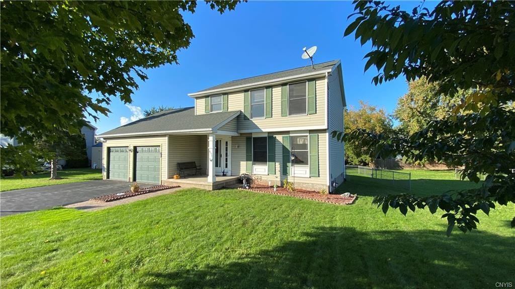 Upgraded 3-Bedroom House In Cicero