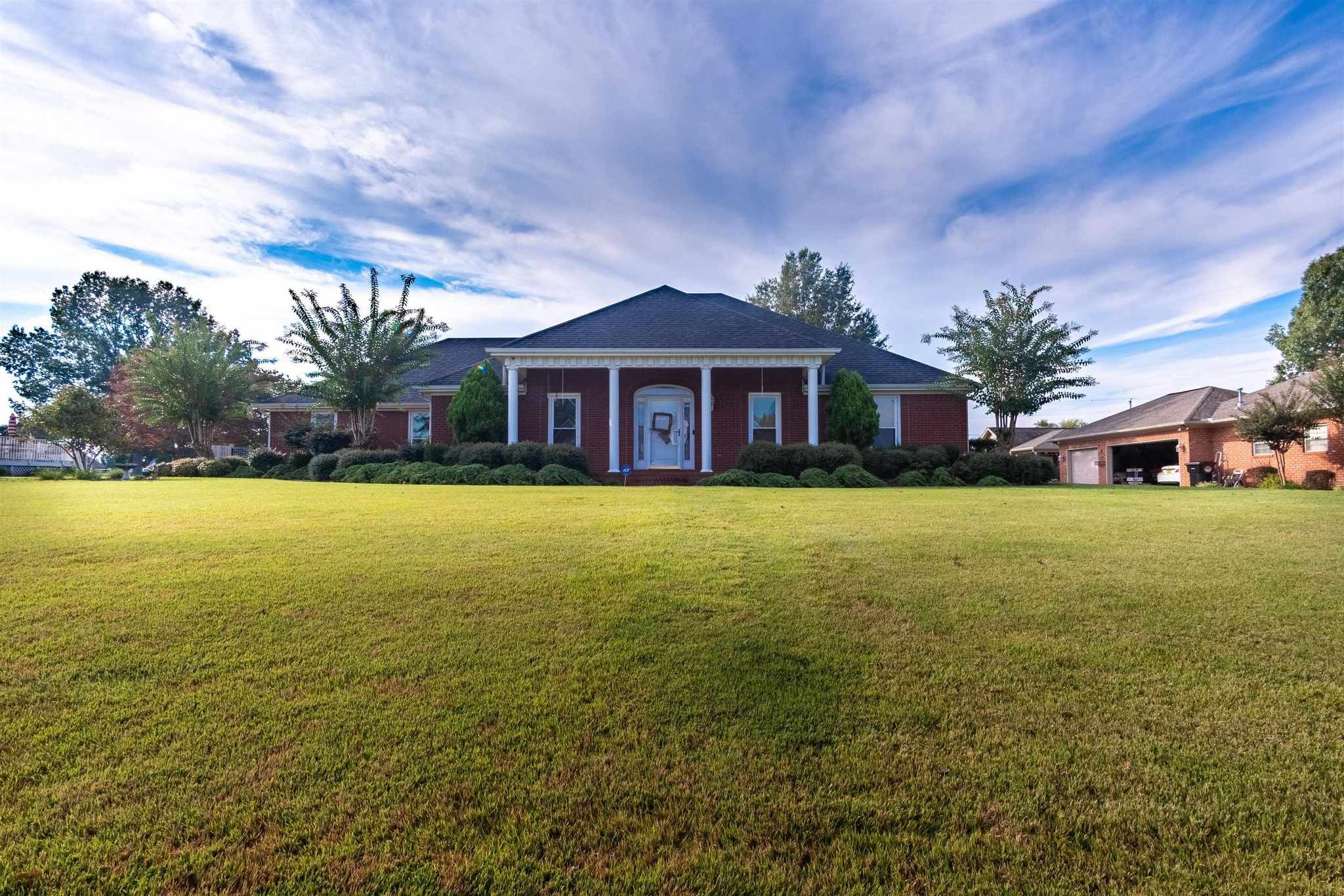 House In Muscle Shoals