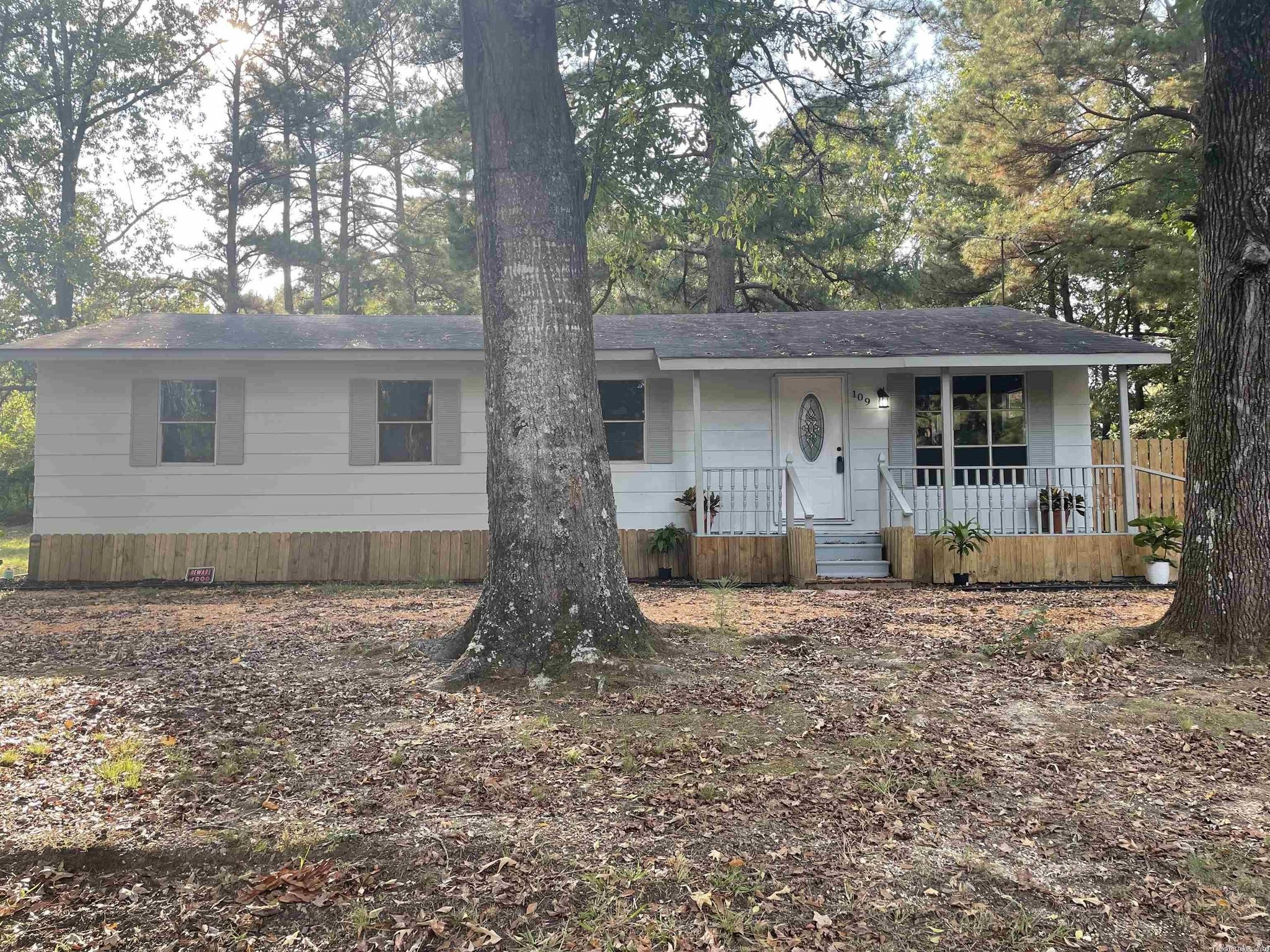 Remodeled 4-Bedroom House In Rison