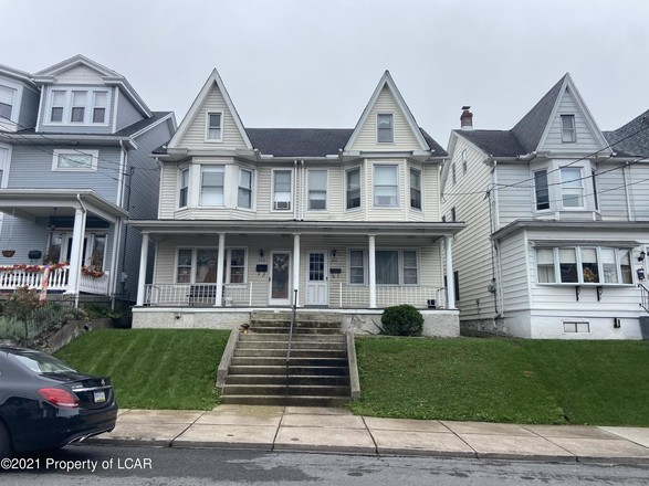 Remodeled 3-Bedroom House In Tamaqua