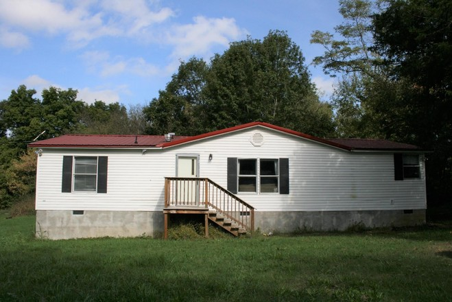 Mobile Home In Rutledge