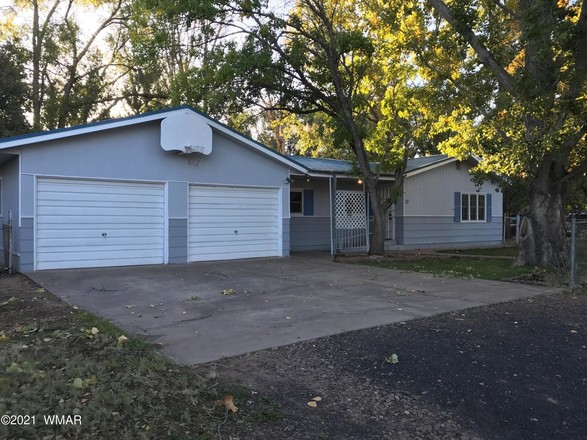 3-Bedroom House In Taylor