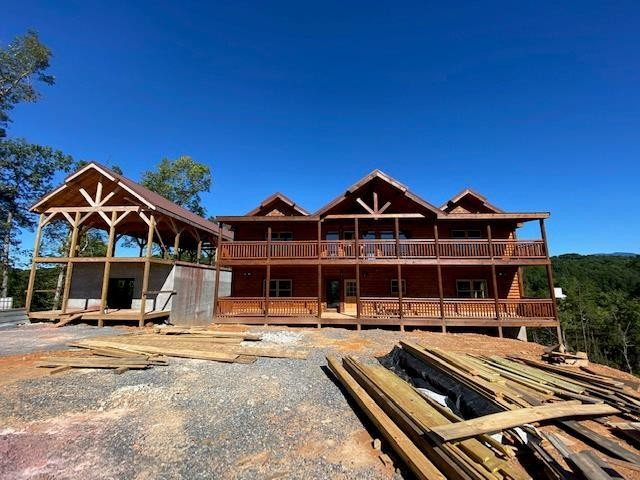 10-Bedroom House In Sevierville