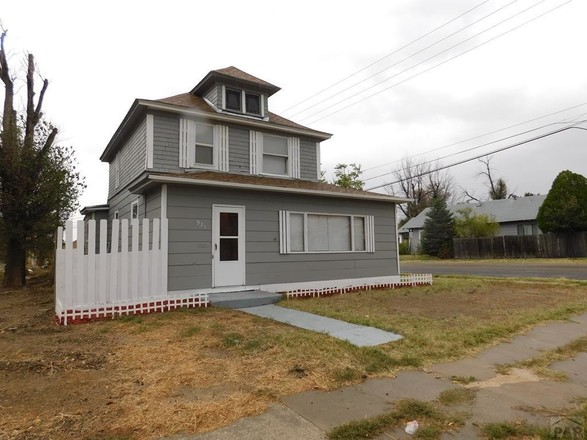 Updated 3-Bedroom House In Mountain View