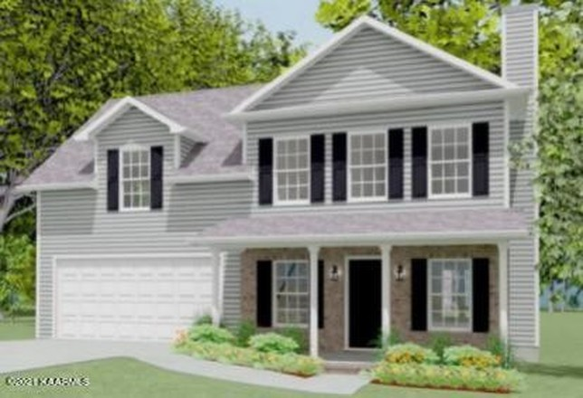 3-Bedroom House In Knoxville