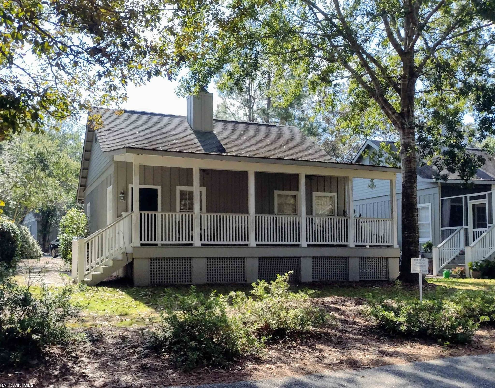 2-Bedroom House In The Cabins At Steelwood