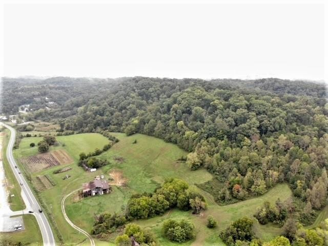 Lot In Sevierville