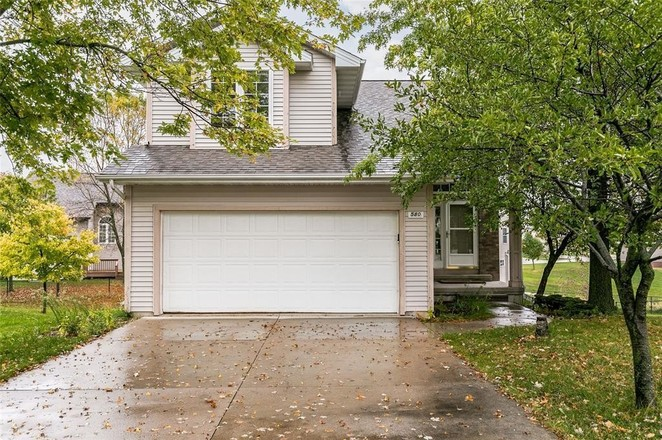 4-Bedroom House In Lincoln North
