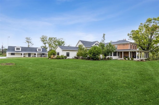 6-Bedroom House In Marion