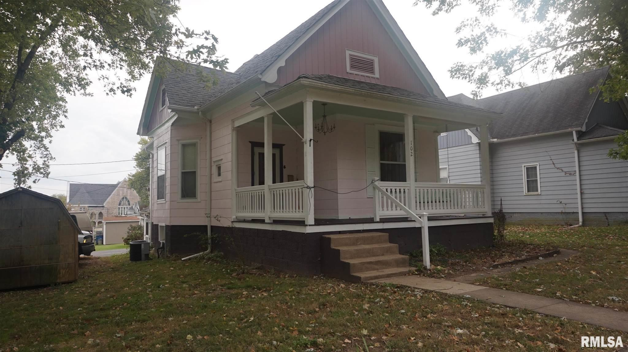 Updated 3-Bedroom House In Anna
