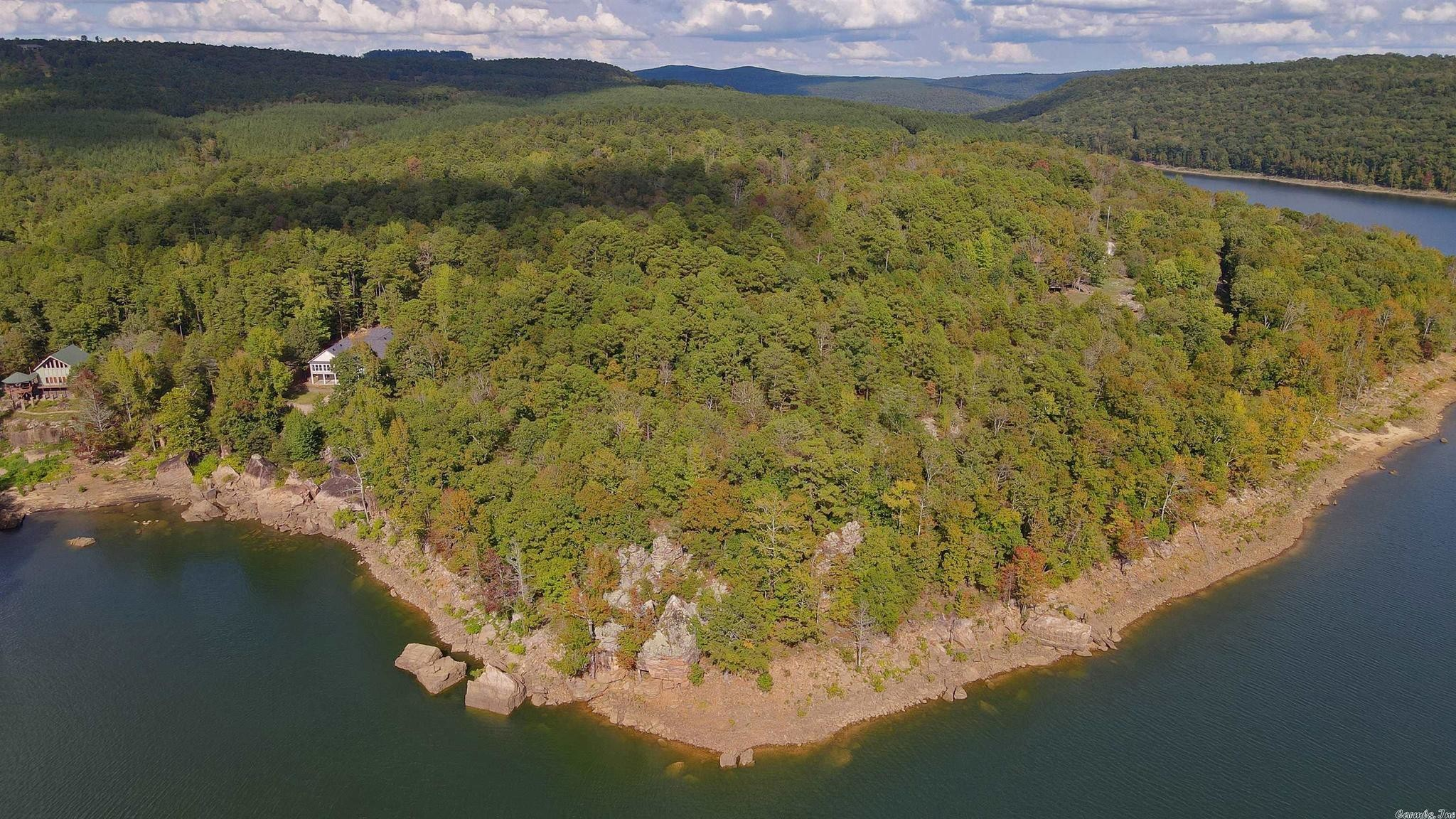 Lot In Greers Ferry