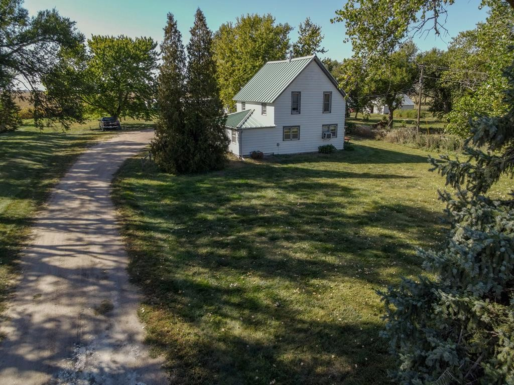 3-Bedroom House In Wood River
