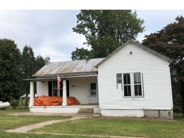 Remodeled 2-Bedroom House In Glasgow