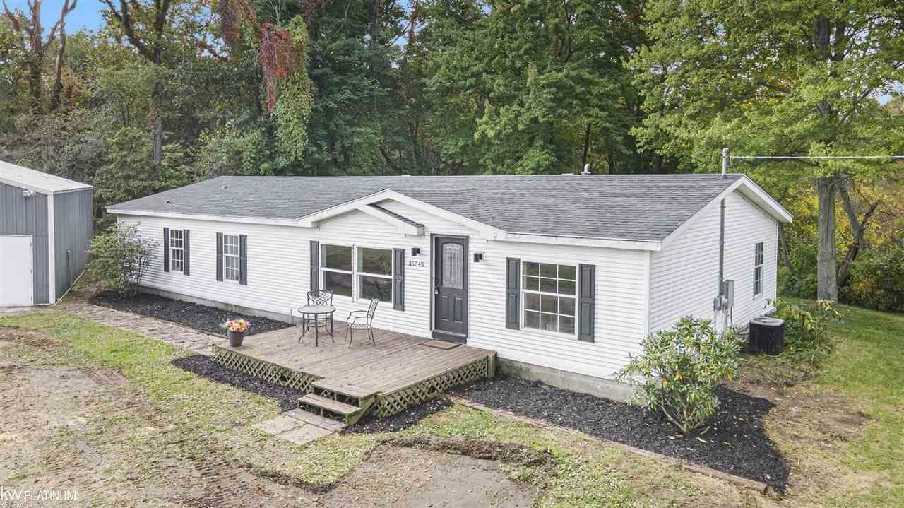 Updated 3-Bedroom House In Lawton