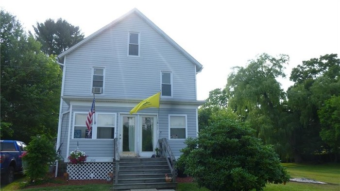 3-Bedroom House In Linesville