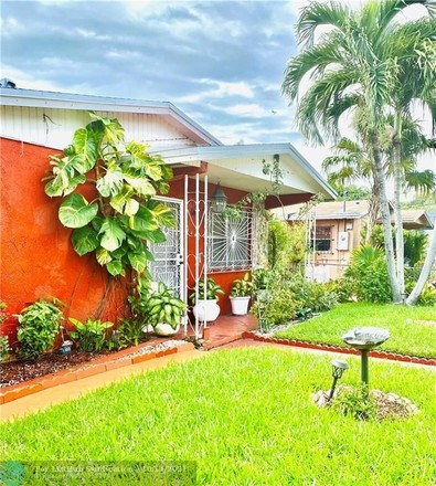 4-Bedroom House In Southwest Coconut Grove