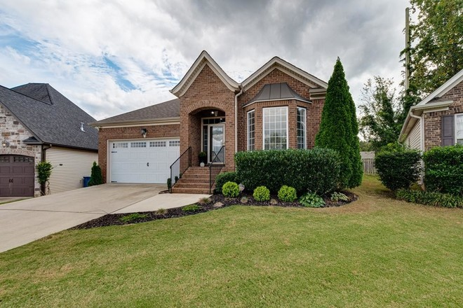 3-Bedroom House In Hickory Valley Hamilton Place