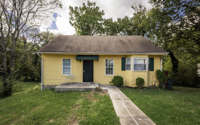 3-Bedroom House In Chattanooga