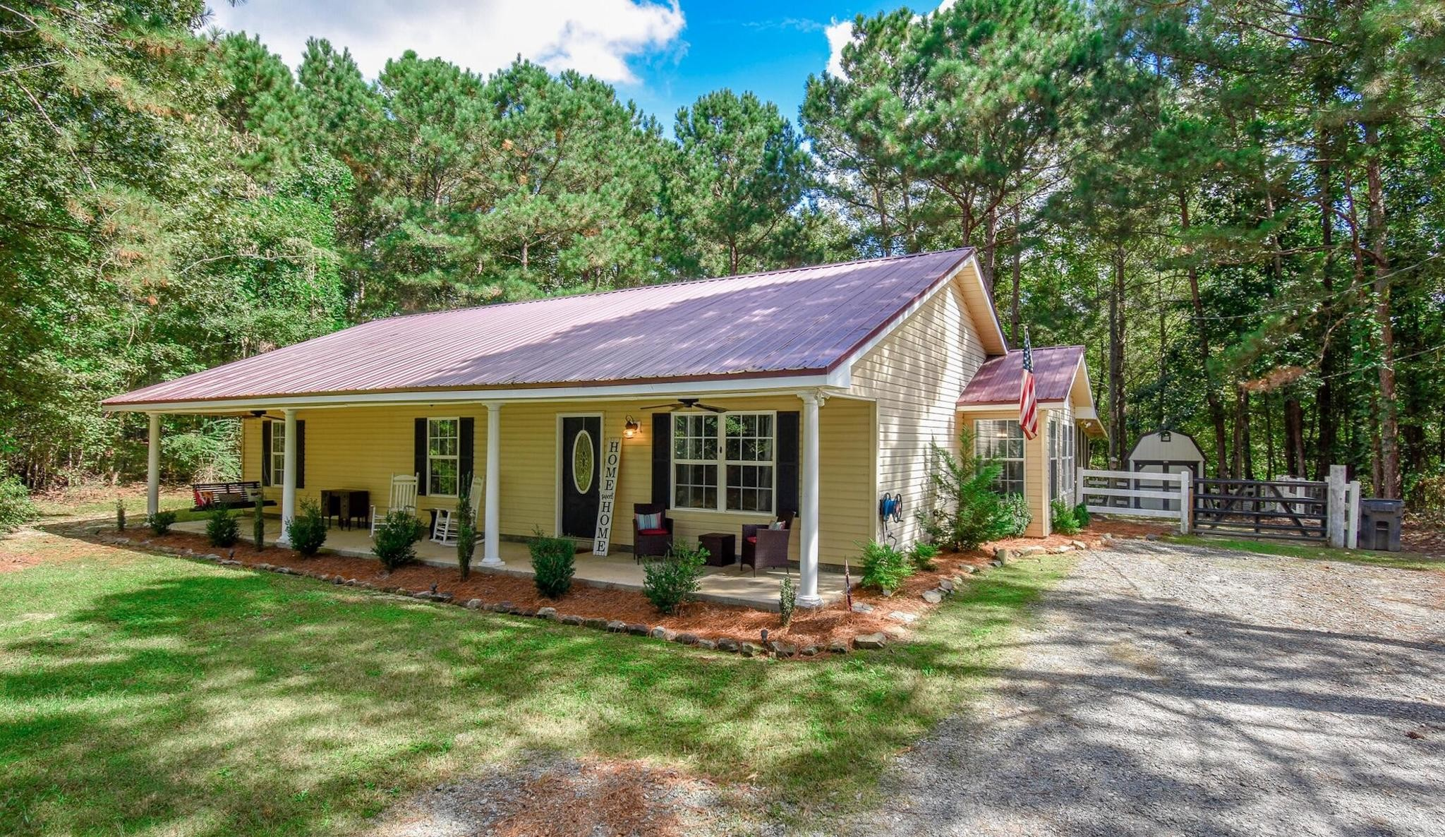 3-Bedroom House In Dadeville