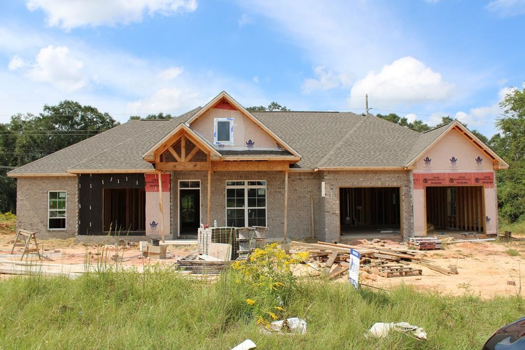 4-Bedroom House In Legacy Farms