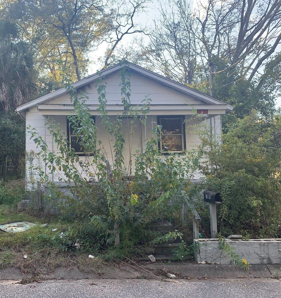 2-Bedroom House In Dothan