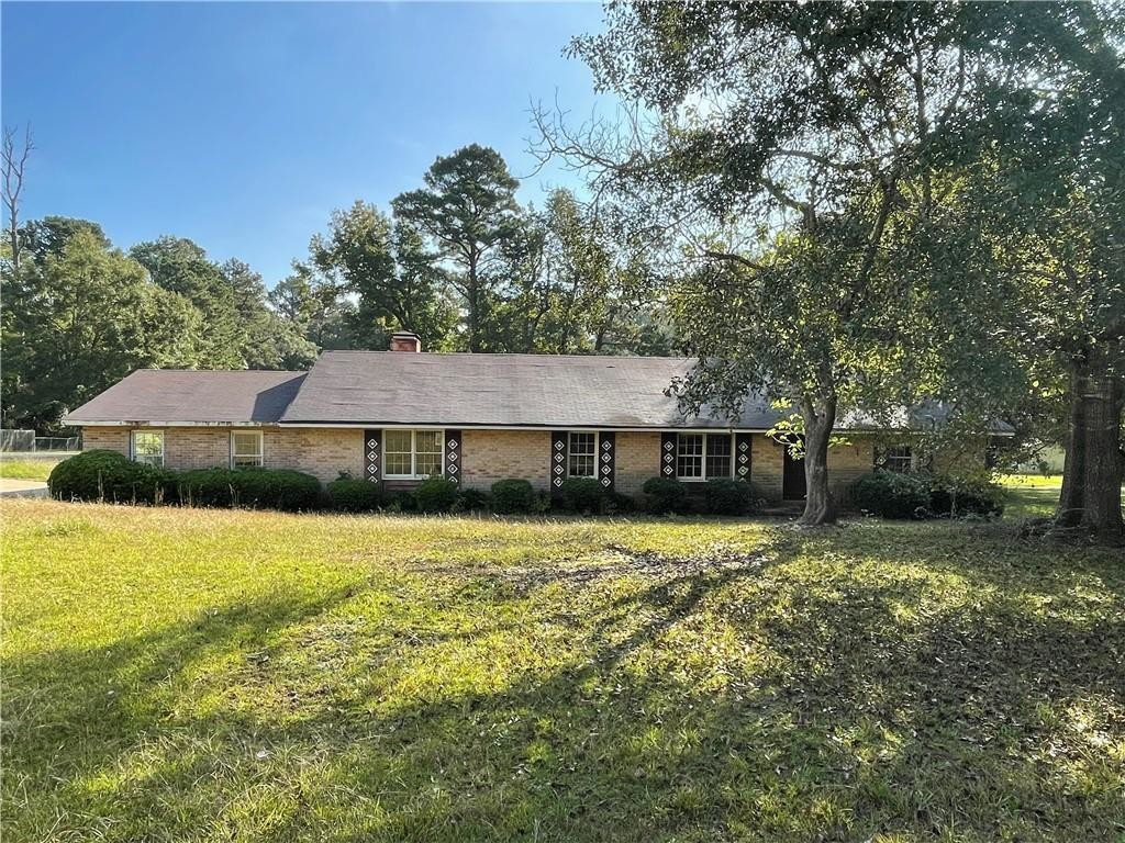 House In Smiths Station