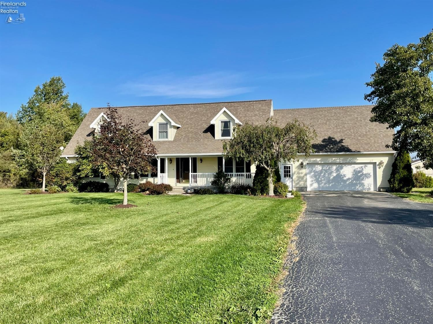 Updated 3-Bedroom House In Tiffin