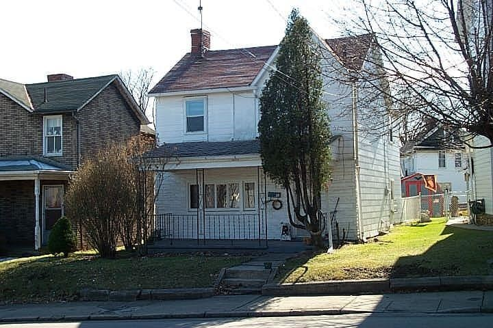 House In Uniontown
