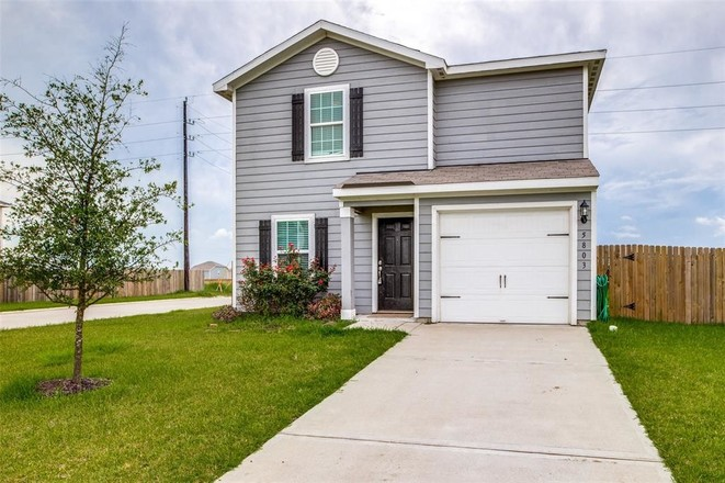 3-Bedroom House In Cove