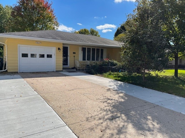 Updated 4-Bedroom House In New Ulm